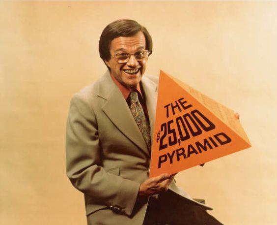 The $25,000 Pyramid