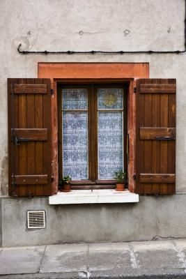 How To Build Board And Batten Exterior Shutters Shutter Images Home Improvements And Window