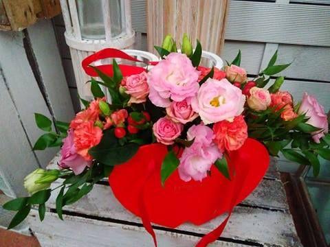 Bukiet Mieszany Bukiet Mieszany Slodka Niespodzianka Slodka Niespodzianka Slodka Niespodzianka Flower Box Floral Floral Wreath Wreaths