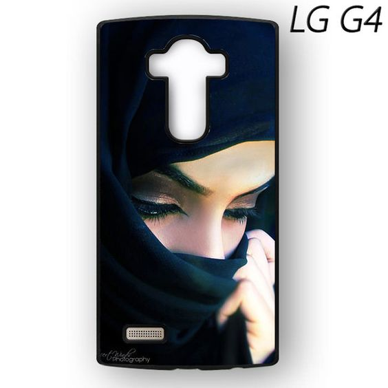 Hijab AR for LG G3/G4 phonecase