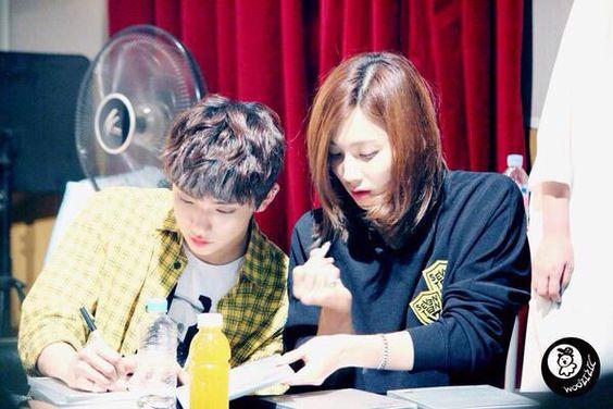 #Jihan. #Jeonghan. #Jisoo. #Seventeen. #새븐틴
