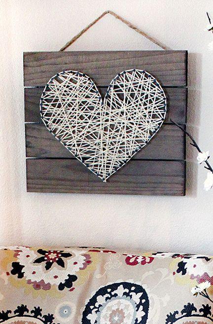 Yarn Pallet Board Set