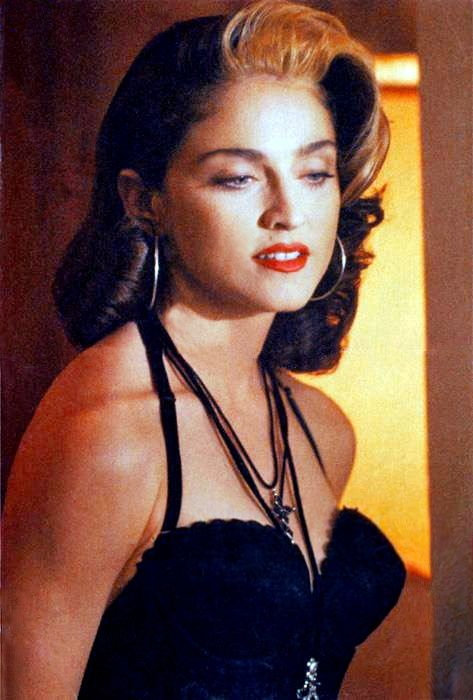 Like A Prayer: Classic Moments In Rock Censorship (List) :: MadonnaGlam