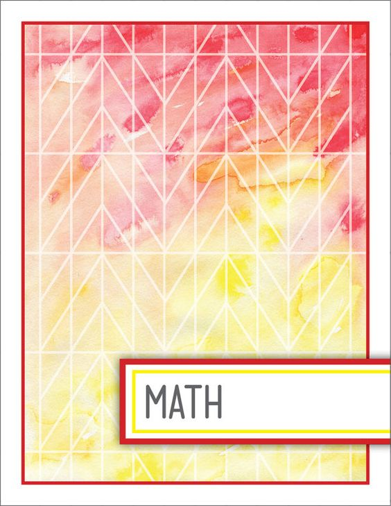 Science Book Cover Template : Science binder covers and tumblr on pinterest
