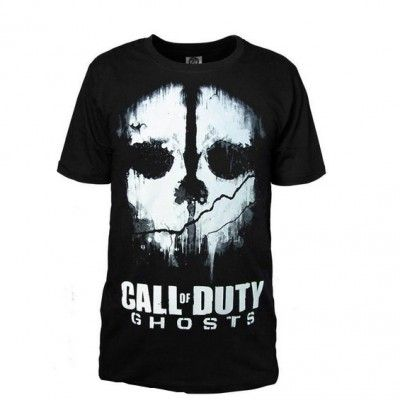 Shirt Call of Duty T-shirt Apparel