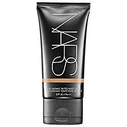 Reviews are saying it's better than Laura Mercier's tinted moisturizer. I think I'll buy this when my Chanel runs out.