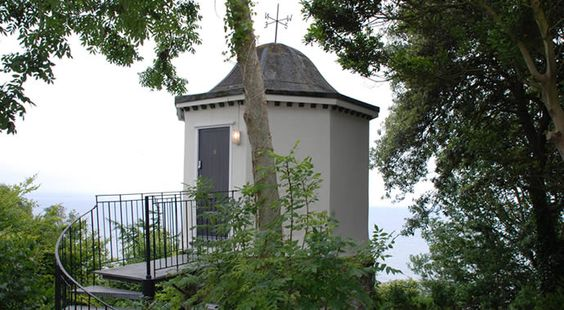 Private dining or wedding ceremonies in our lookout tower