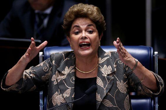 La defensa de Rousseff presentará al menos dos recursos contra la decisión del Senado https://t.co/PhI7JyPFxr #España