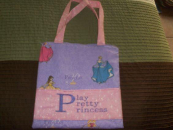 bookbag for preschooler