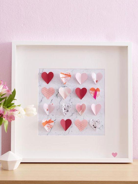 Eine kleine Deko-Idee, ein hübscher Blumenstrauß, eine selbst gebastelte Karte - dieses Jahr werden wir zum Muttertag kreativ.: