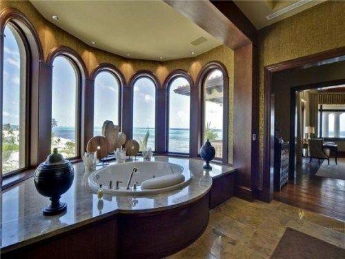 Inside Million Dollar Homes | Island Dream Home 010 ...