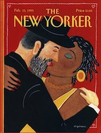 The Greatness of Art Spiegelman's 'New Yorker' Cover Art