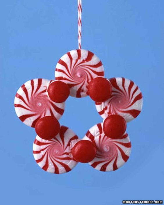Christmas Ornaments for Kids | Martha Stewart