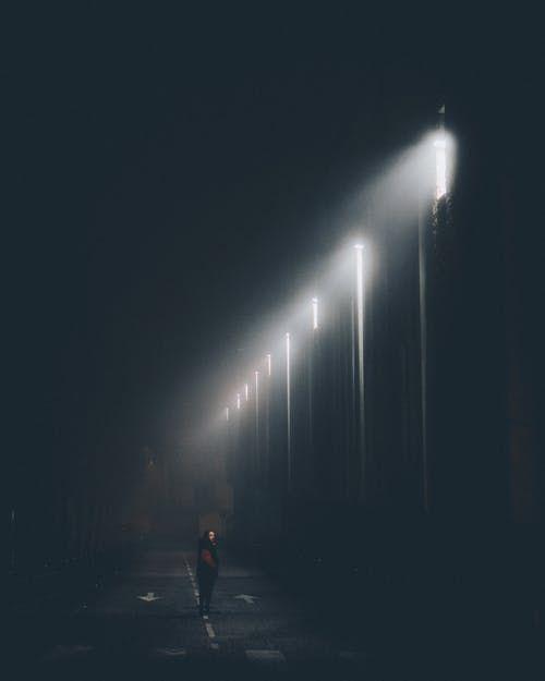 Illuminez Vos Reves Luminaires Ville Nuit Lampes De Nuit Nuit