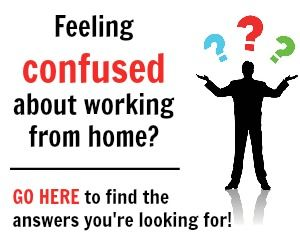 Work From Home Job Leads...October 2014