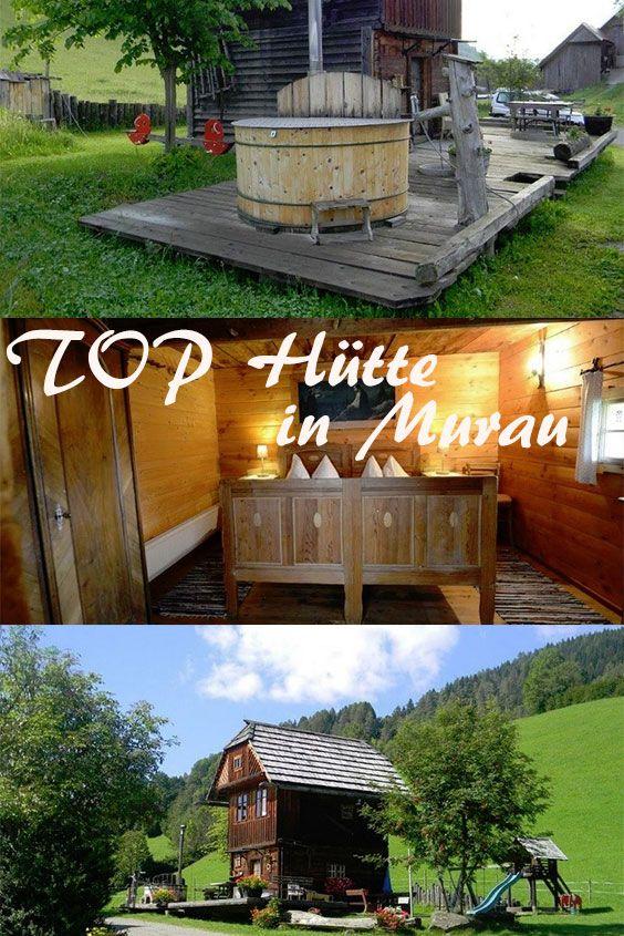 Top Hutte In Murau Selbstversorgerhutte Fur 4 Personen 1 Doppel 1 Zweibettzimmer 1 Zusatzbett Vorhanden 1 Du Wc Wohnflache 54m Wohnflache Wohnen Urlaub