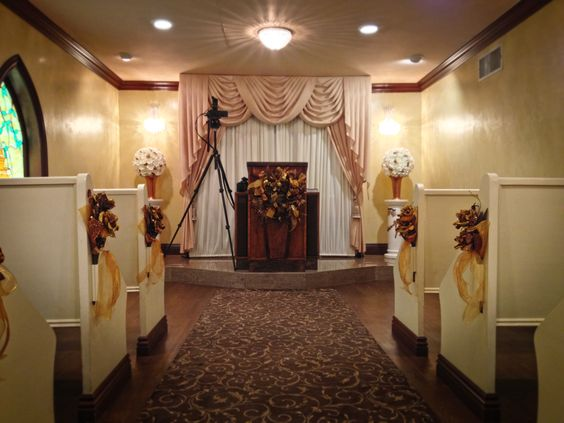 Graceland Wedding Chapel Las Vegas Nevada