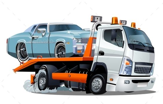 http://colorings.co/tow-truck-coloring-pages/ | Colorings ...
