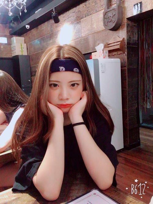 Kpop 2000 Liners Beautiful Girl Idol