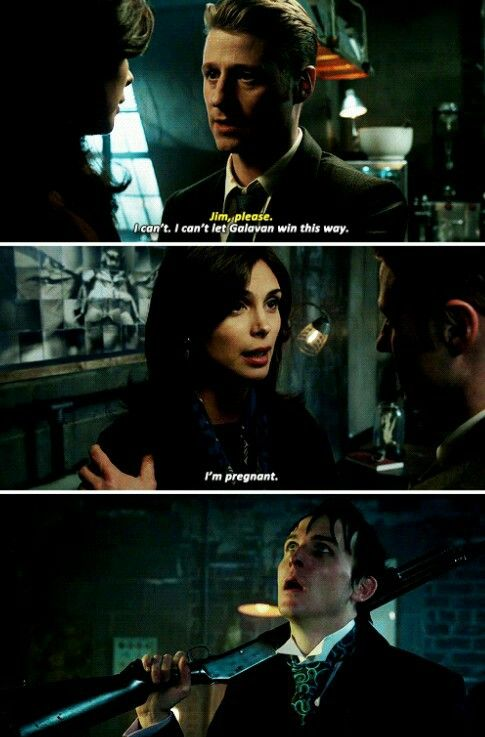 we were all Oswald