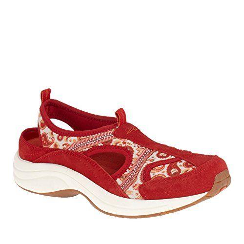 Easy Spirit Walk4Ever Sling Shoes ** Additional details @
