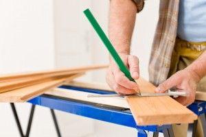 Having wood floor problems we repair all types of wood flooring from simple replacement of - Make wood floors shiny looking like new ...