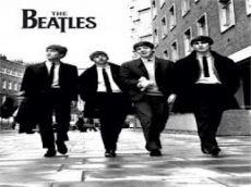 #Tbeatles - the beatles