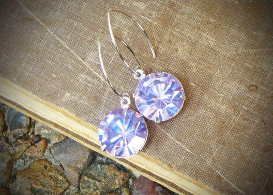 Rew Eliott earrings