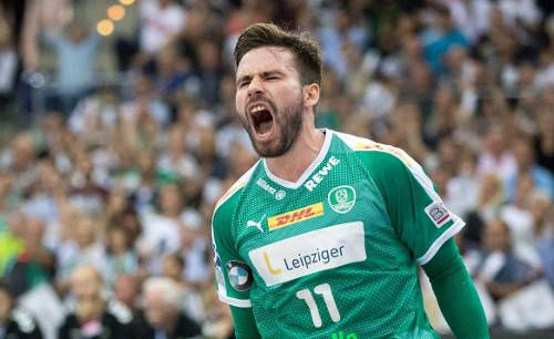 Dhfk Kaderplanung Richtung Europacup Sport4final Handball Handball Wm Bundesliga