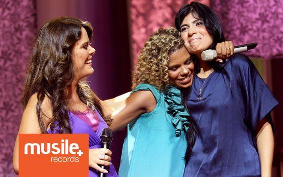 Nívea Soares - Vinde a Mim (Ana Paula Valadão e Fernanda Brum)