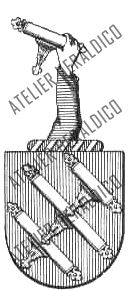 Atelier Heráldico - Armorial Lusitano - Letra C