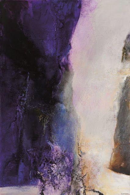 Zao Wou Ki, lumière et couleur