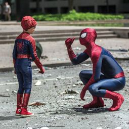 Is Spider-Man The Most Human Superhero?