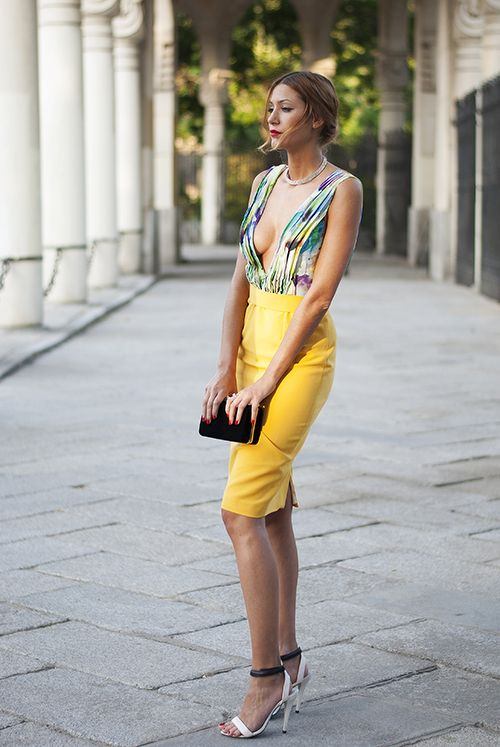 #Summer #Cocktail #Outfit #streetstyle