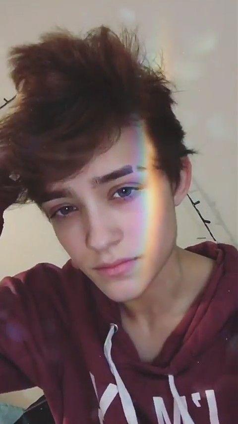 gay boy roztomilé porno