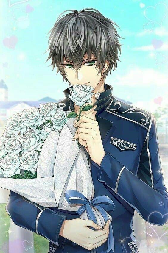 Pin By Pearlyshell On Otome Anime Anime Prince Anime Drawings
