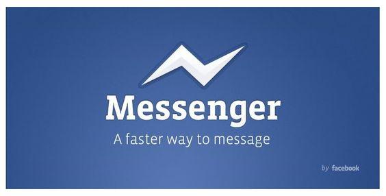 Facebook Messenger [update] - Versi 5.0 Lebih Mudah buat Kirim Foto dan Video http://www.aplikanologi.com/?p=25297
