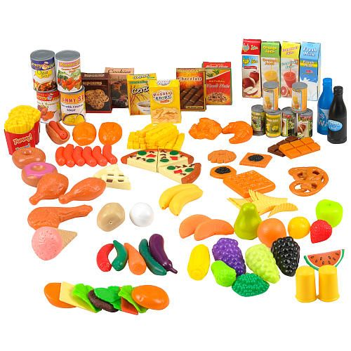 Toy Food Sets : Pinterest the world s catalog of ideas