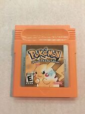 Game Boy Pokemon Yellow Special Pikachu Edition   get it http://ift.tt/2d6vmnc pokemon pokemon go ash pikachu squirtle