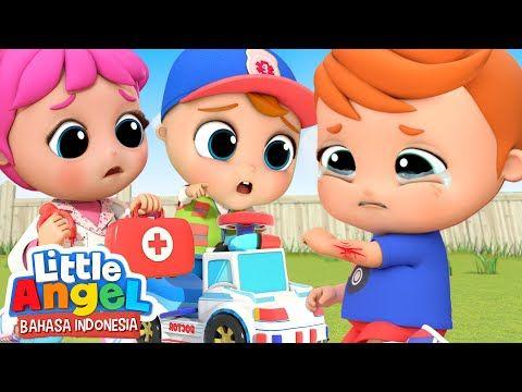 Pin Di Kids Videos