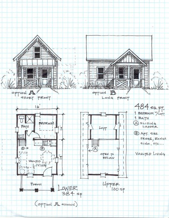 I adore this floor plan i really want to live in a for Small home plans with loft