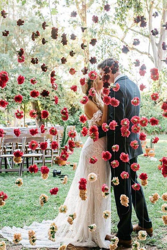 Cascate di fiori ... 1
