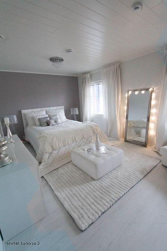 Elegant Gray Bedroom Luxurious Bedrooms Grey Bedroom With Pop Of Color Grey Bedroom Design
