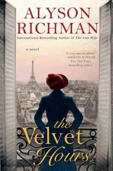 The Velvet Hours
