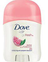 FREE Sample of Dove Go Fresh Revive Deodorant on http://hunt4freebies.com