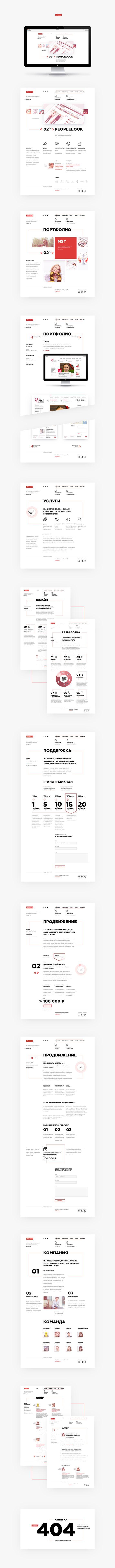 Dmitry Kolesnikov on Behance