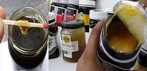 Fake Honey Is EVERYWHERE, Discover How To Know The Difference With This Simple Trick