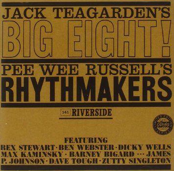 Jack Teagarden/Pee Wee Russell