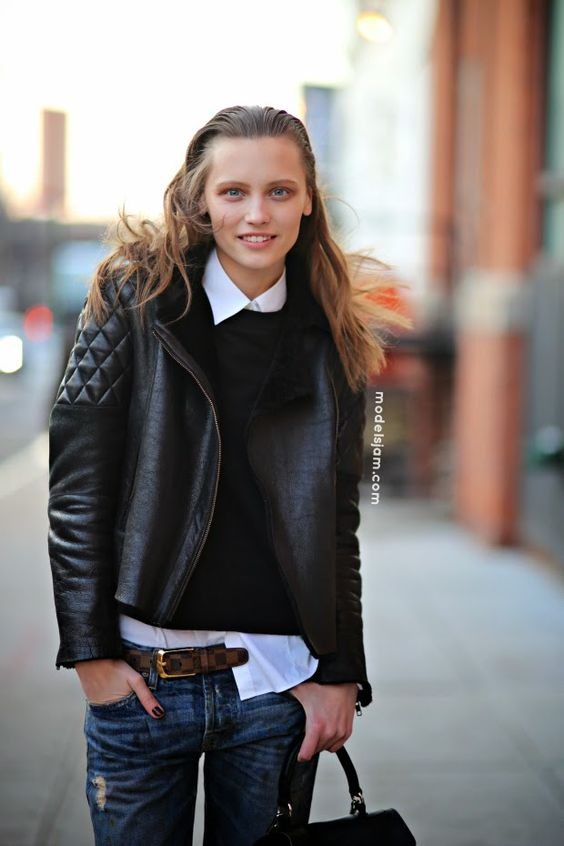 Mila Krasnoiarova : Photo