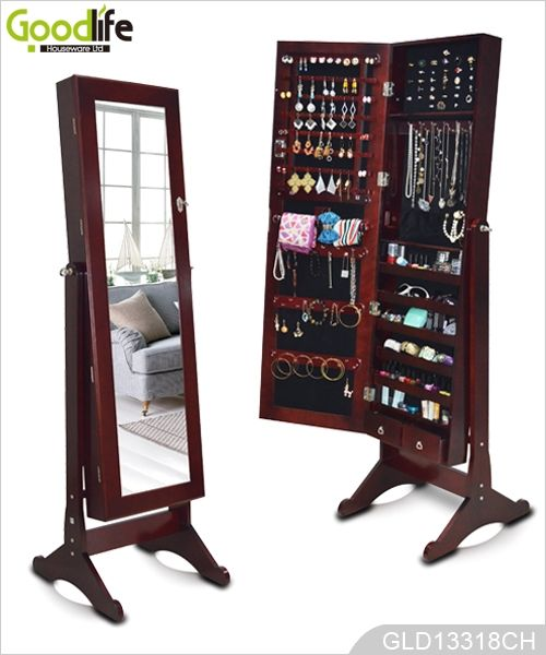 Jewelry Armoire Ikea With Images